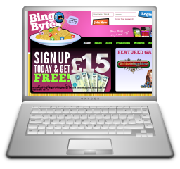 bingo-site